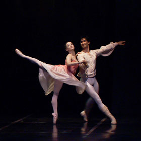 Romeo & Juliet - San Francisco Ballet