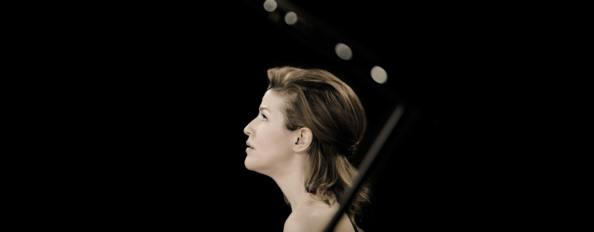 Anne-Sophie Mutter - Mozart Violin Sonatas