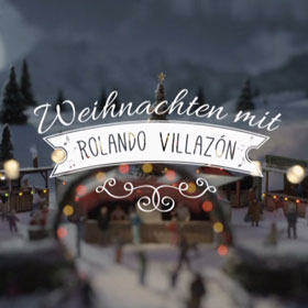 Christmas with Rolando Villazón
