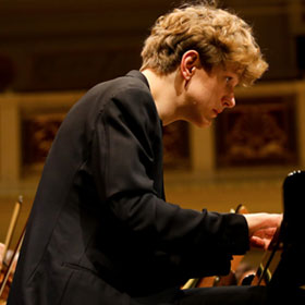 Jan Lisiecki Beethoven Concerto Cycle