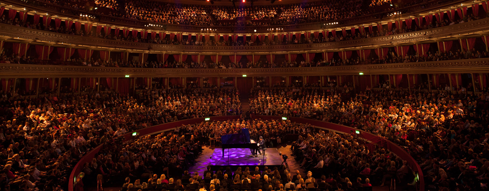Lang Lang at the Royal Albert Hall