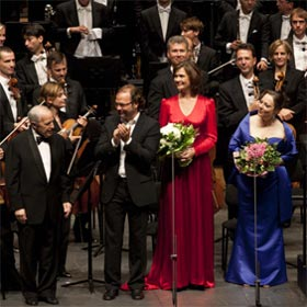 Opening Concert of the 2011 Salzburg Festival