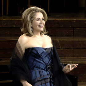 Renée Fleming Recital