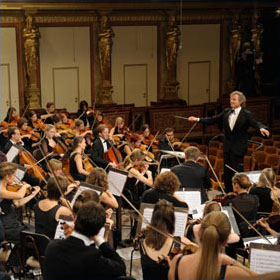 The Gustav Mahler Youth Orchestra