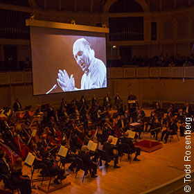 The Solti Centenary Concert