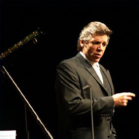 Thomas Hampson - Schumann Recital