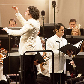 Verdi: Messa di Requiem at the Hollywood Bowl
