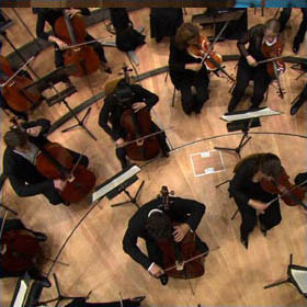 Kent Nagano Conducts Classical Masterpieces