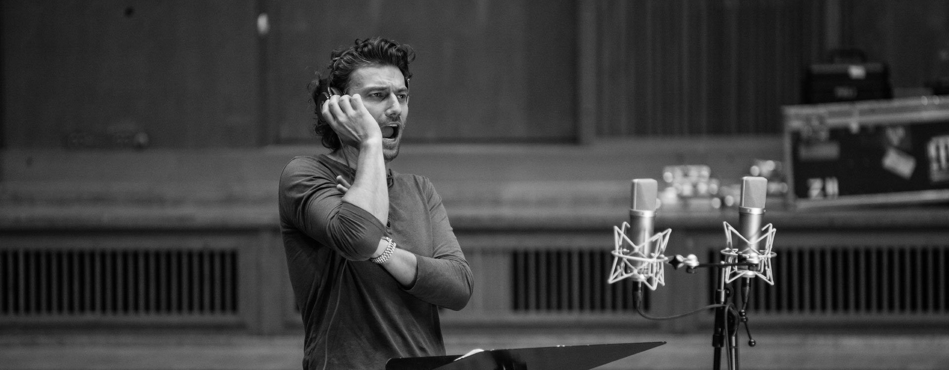 Jonas Kaufmann: You Mean the World to me