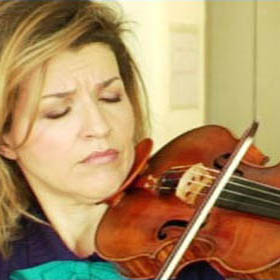 Anne-Sophie Mutter - Mozart: The Violin Concertos; Sinfonia Concertante