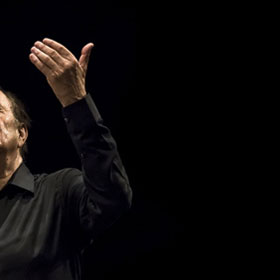 SSO Gala: Charles Dutoit - Rhapsody on a Theme of Paganini